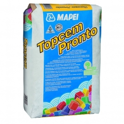 Стяжка Mapei Topcem Pronto 25 кг