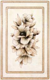 Декор Kerama Marazzi Элегия F1727\6170 25х40