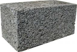 Блок арболитовый 600х300х200