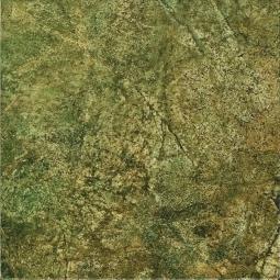 Плитка для пола Kerama Marazzi Элегия 4149 40,2х40,2 зеленый