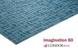 Ковровая плитка Сondor Graphic Imagination 80, 50х50