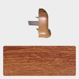 Наружный угол Т-пласт 86 мм с центральной съемной панелью Ятоба