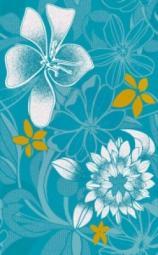 Декор Нефрит-керамика Ультра 04-01-1-09-03-65-090-0 40x25 Голубой