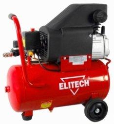 Компрессор Elitech КПМ 200/24+5К 198 л./мин.