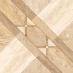 Плитка для пола Нефрит-керамика Монплезир 6 01-10-1-16-00-23-400 38.5x38.5 Бежевый