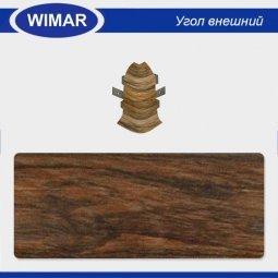 Наружный угол Wimar 816 Дуб Ретушированный