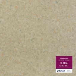 Линолеум коммерческий гомогенный Tarkett IQ Aria CARII-667 2 м