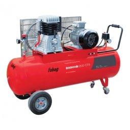 Компрессор Fubag B6800B/200 СТ5 690 л./мин.