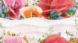 Декор Ceradim Aroma Dec Aroma 25x45
