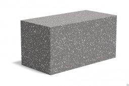 Полистиролбетонный блок Блок-бетон 600x400x300 мм D500
