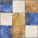 Плитка для пола Нефрит-керамика Лофт 01-10-1-12-01-24-741 Микс 30x30