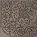 Декор Kerama Marazzi Принстаун STG\B284\3424 30.2х30.2 коричневый